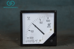PRODUCT DETAILED NAME:VOLTMETER 6C2  -100~100v
