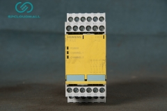 SIEMENS SAFETY RELAY 3TK2825-1BB40