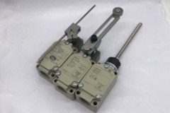 OMRON LIMIT SWITCH WLCA12-2-Q WLCA2-2-Q WLCL WLNJ WLCA2-TH