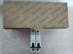 SIEMENS AIR CIRCUIT BREAKER 5SJ61 MCB D4 ~220/400V